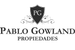 Pablo Gowland Propiedades