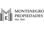 Montenegro Propiedades